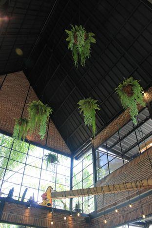 Foto 2 - Interior di Finch Coffee & Kitchen oleh Prido ZH
