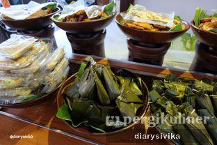 Foto 3 - Makanan di Angkringan Kapok Lombok oleh diarysivika