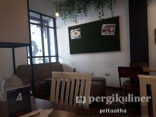 Foto 6 - Interior di Salt & Sugar Cafe and Bistro oleh Prita Hayuning Dias