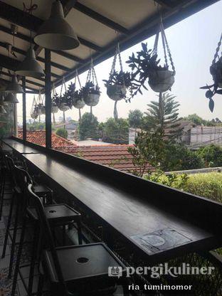 Foto review Teman Kita Cafe & Resto oleh riamrt  7
