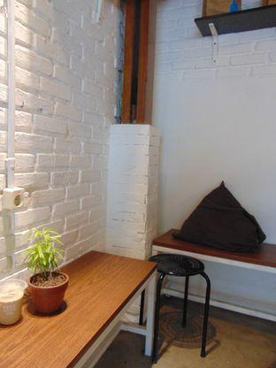 Foto 3 - Interior di Ssst Coffee oleh Kuliner Addict Bandung