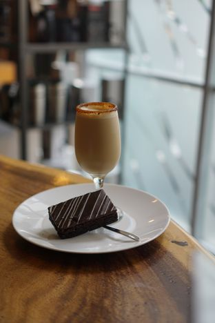 Foto - Makanan di Maxx Coffee oleh @Sibungbung