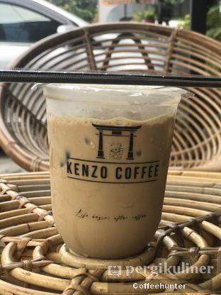 Foto 1 - Makanan di Kenzo Coffee oleh Coffeehunter