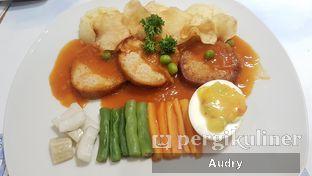 Foto 1 - Makanan di Tulp oleh Audry Arifin @makanbarengodri
