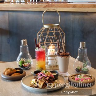 Foto 3 - Makanan di Lalla Restaurant oleh Ladyonaf @placetogoandeat