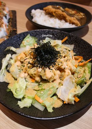Foto 2 - Makanan di Fuku Japanese Kitchen & Cafe oleh GoodDay