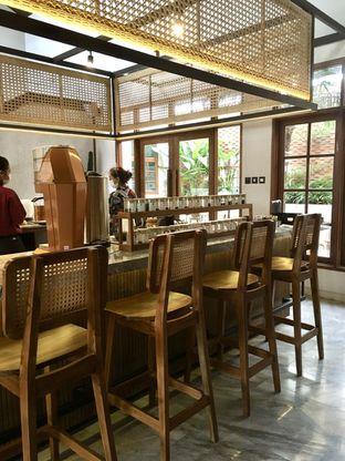 Foto 12 - Interior di KINA oleh Prido ZH