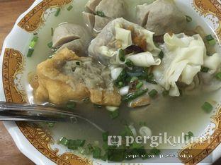 Foto - Makanan di Bakso Chukul oleh @mamiclairedoyanmakan