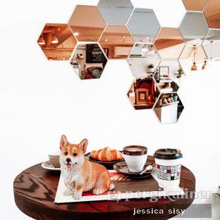 Foto review Copper Club oleh Jessica Sisy 6