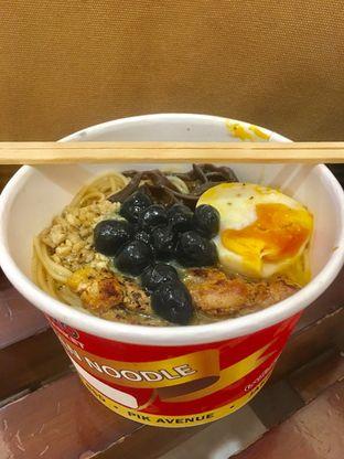 Foto 5 - Makanan di Universal Noodle Ichiro Chazuke Ramen Market oleh Prido ZH