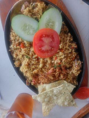 Foto 2 - Makanan(Nasi Goreng Bakso) di Angsana oleh Fadhlur Rohman
