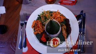 Foto 92 - Makanan di Bunga Rampai oleh Mich Love Eat