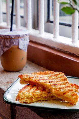 Foto 15 - Makanan di Roast Coffee oleh Indra Mulia