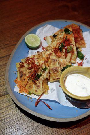 Foto 9 - Makanan di Gunpowder Kitchen & Bar oleh yudistira ishak abrar