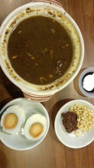 Foto 6 - Makanan di Tong Tji Tea House oleh Eunice