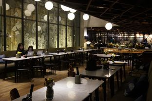 Foto 27 - Interior di Waha Kitchen - Kosenda Hotel oleh yudistira ishak abrar