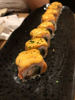 Foto 2 - Makanan di Sushi Tei oleh Mitha Komala