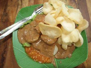 Foto 1 - Makanan di Gado Gado Pak Eko oleh DITA