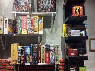 Foto 7 - Interior di Games On Cafe oleh @stelmaris