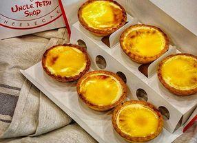 11 Toko Kue di Pondok Indah Mall Untuk Maniskan Harimu