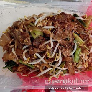 Foto review Kwetiaw Sapi Mangga Besar 78 oleh @NonikJajan  2