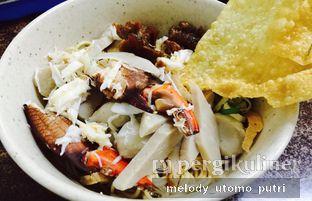 Foto - Makanan di Bakmi Kepiting Ayau 78E oleh Melody Utomo Putri