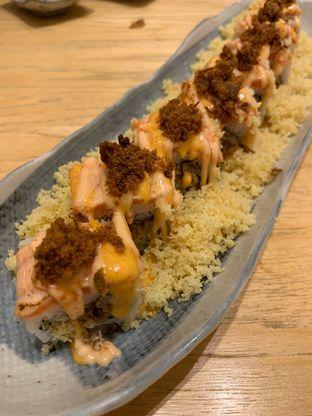 Foto 1 - Makanan di Sushi Hiro oleh Wawa | IG : @foodwaw