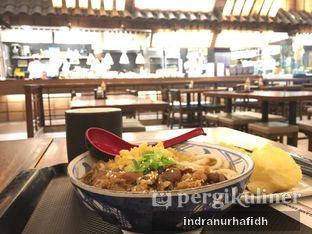 Foto review Marugame Udon oleh @bellystories (Indra Nurhafidh) 1