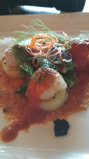 Foto review Expatriate Restaurant oleh Raka Pradipta 3