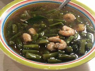 Foto review Rumah Makan & Seafood 99 oleh YSfoodspottings 2