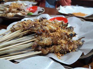 Foto - Makanan di Sate Taichan Nyot2 oleh nitamiranti