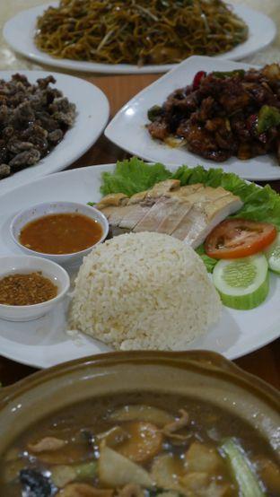 Foto 4 - Makanan di Glaze Haka Restaurant oleh Olivia @foodsid