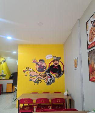 Foto review Ayam Gedebuk oleh Fensi Safan 6