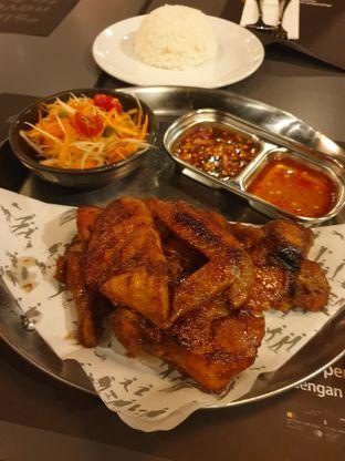 Foto 1 - Makanan(sanitize(image.caption)) di Greyhound Cafe oleh Pengembara Rasa
