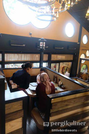 Foto 21 - Interior di Okuzono Japanese Dining oleh EATBITESNAP // Tiffany Putri
