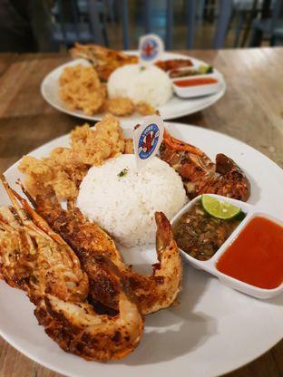 Foto 1 - Makanan di Loobie Lobster oleh @Perutmelars Andri