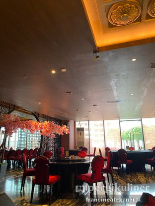 Foto 6 - Interior di Royal 8 Chinese Restaurant - Hotel JHL Solitaire oleh Francine Alexandra