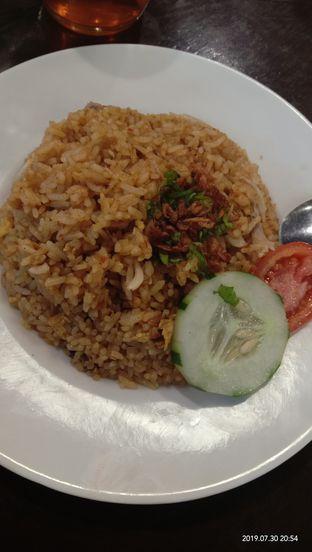 Foto 2 - Makanan di Angkringan Mak Joss oleh Cindy Anfa'u