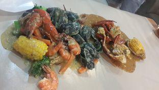Foto 1 - Makanan di Cut The Crab oleh Bryan Kurnadi