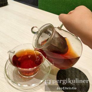 Foto 3 - Makanan(Hoshino Blend Tea) di Hoshino Coffee oleh JC Wen