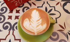 Cafe Broker