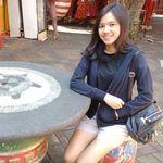 Foto Profil Kaithleen Meiliana