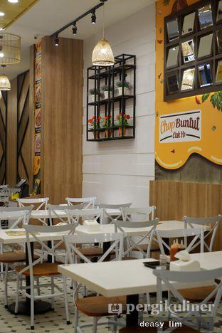 Foto 5 - Interior di Chop Buntut Cak Yo oleh Deasy Lim