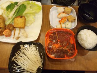 Foto 1 - Makanan di Raa Cha oleh Cindy Anfa'u