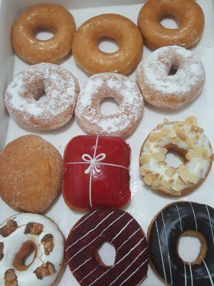 Foto review Krispy Kreme oleh Stallone Tjia (@Stallonation) 6