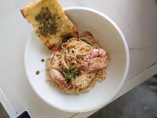Foto 6 - Makanan di Aps3 Social Hub - Kampi Hotel oleh ochy  safira