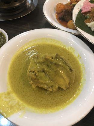 Foto 2 - Makanan di RM Pangeran Khas Minang oleh Nanakoot