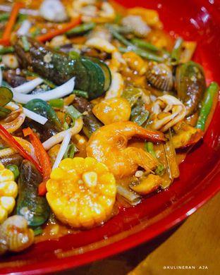 Foto 3 - Makanan di 65 Rooftop Pool Bar - U Janevalla Bandung oleh @kulineran_aja