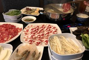 Foto Beauty Hotpot Restaurant