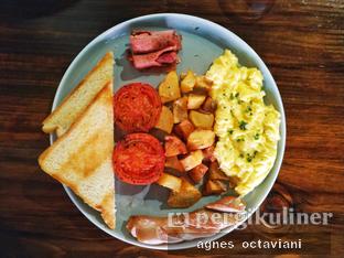 Foto 3 - Makanan di Grob Kaffee oleh Agnes Octaviani